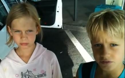Whistle Blower Kids Hampstead Satanic Riutal Abuse