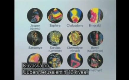 MSV 12 Stones