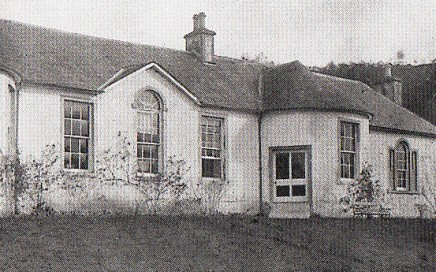 MSV Boleskine House