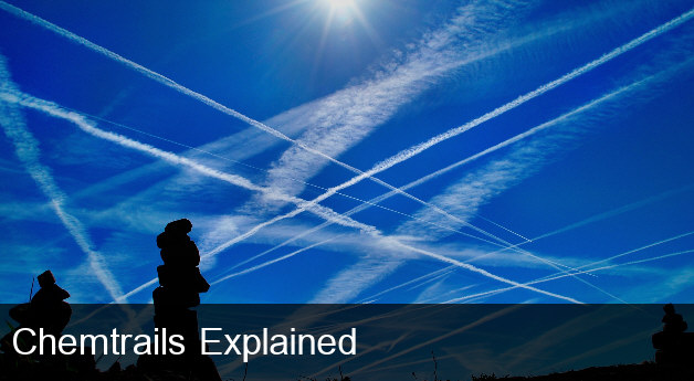 Chemtrails Explained