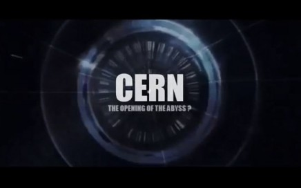 CERN Opening the Abyss