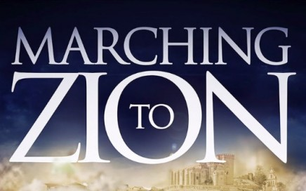 Marching to Zion Documentary