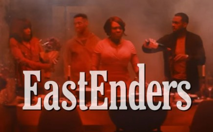 Feature - Eastenders
