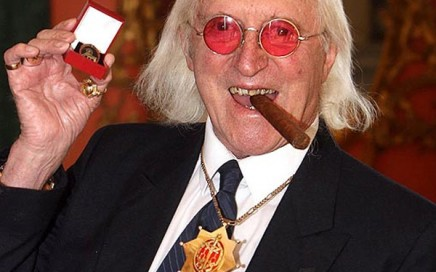Feature - Jimmy Savile is a Wizard