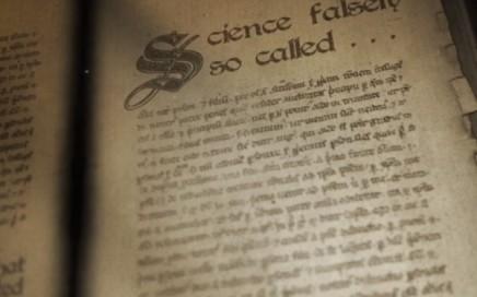 Illuminati Idiot Scientists